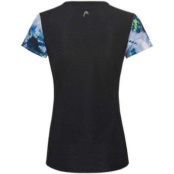 Abbigliamento Donna T-shirt maniche corte Head T-shirt Donna Mia Blu