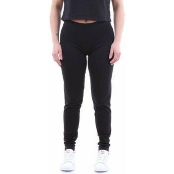 Abbigliamento Donna Pantaloni da tuta Emporio Armani EA7 Leggings Donna Train Core Nero