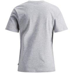 Abbigliamento Unisex bambino T-shirt maniche corte Jack & Jones T-shirt Bambino Core 1980 Bianco