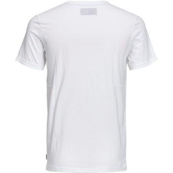 Abbigliamento Unisex bambino T-shirt maniche corte Jack & Jones T-shirt bambino Jordan Bianco