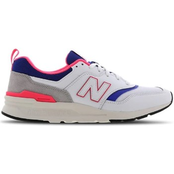 Sneakers New Balance  Scarpe Uomo 997H  colore Bianco