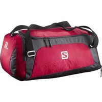 Borse Uomo Borse da sport Salomon Borsa Sport Bags S Lotus Rosa