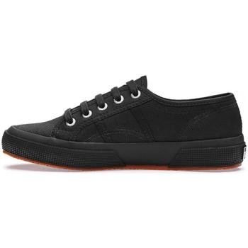 Scarpe Donna Sneakers basse Superga Scarpe Donna 2750 Classic Cotton Nero