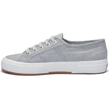 Scarpe Donna Sneakers basse Superga Scarpe Donna 2750 Linu Grigio