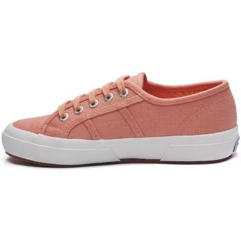Scarpe Donna Sneakers basse Superga Scarpe Donna 2750 Linu Rosa