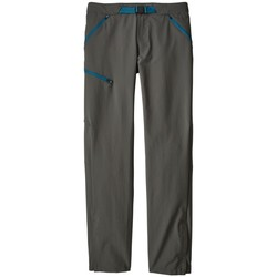 Abbigliamento Uomo Pantaloni da tuta Patagonia Pantaloni Uomo Causey Pike Grigio