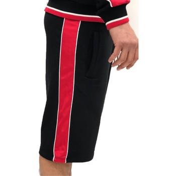 Abbigliamento Uomo Shorts / Bermuda Pyrex Bermuda Uomo Nero