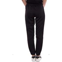 Abbigliamento Donna Pantaloni da tuta Pyrex Pantalone Donna Raso Con Elastico Nero