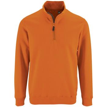 Abbigliamento Uomo Felpe Sols STAN CASUAL MEN Naranja