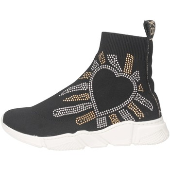 Scarpe Bambina Sneakers basse Kool C171.03 Nero