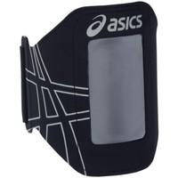 Accessori Accessori sport Asics Porta lettore Mp3 da braccio Nero