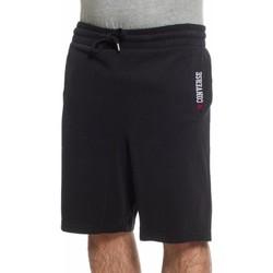 Abbigliamento Uomo Shorts / Bermuda All Star Bermuda Converse Uomo Logo Classic Blu