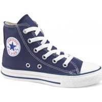 Scarpe Unisex bambino Sneakers alte All Star Scarpa bambino  Hi Canvas Core Blu