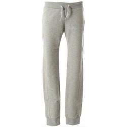 Abbigliamento Unisex bambino Pantaloni da tuta Champion Pantalone bambina  Authentic slim Grigio