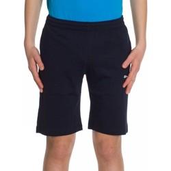 Abbigliamento Bambino Shorts / Bermuda Champion Bermuda bambino Jersey Blu