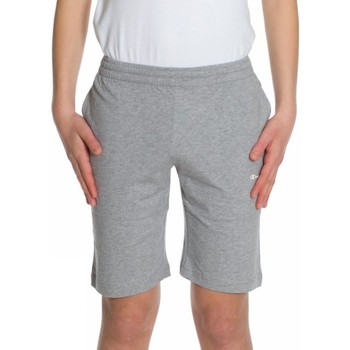 Abbigliamento Bambino Shorts / Bermuda Champion Bermuda bambino Jersey Grigio