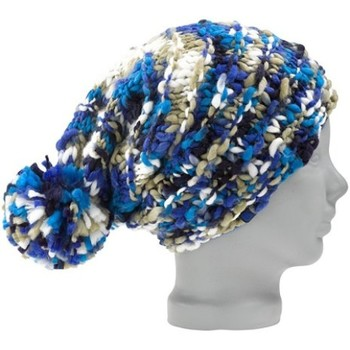 Accessori Donna Cappelli Burton Cappello Nana da donna Blu