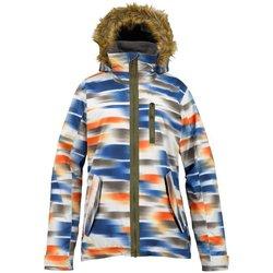 Abbigliamento Donna Parka Burton Giacca da snowboard Scarlet da donna Blu