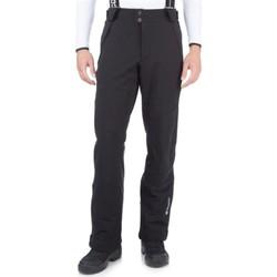 Abbigliamento Uomo Tuta jumpsuit / Salopette Colmar Salopette uomo modello Racing Nero