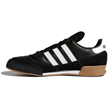 Scarpe Uomo Sport Indoor adidas Originals Scarpe Calcetto Indoor  Mundial Goal Nero