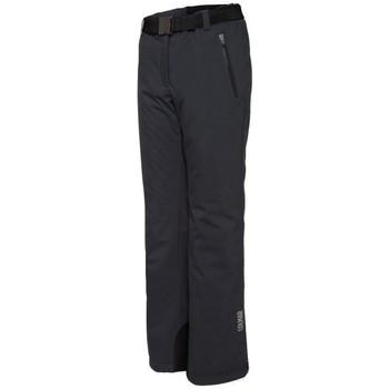 Abbigliamento Donna Pantalone Cargo Colmar Pantaloni Sci Donna Sapporo Grigio