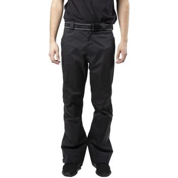 Abbigliamento Uomo Pantalone Cargo Colmar Pantaloni Sci Uomo Sapporo Nero
