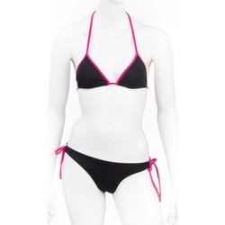 Abbigliamento Donna Costume / Bermuda da spiaggia Aquarapid Costume Donna Athi Triangolo Rosa
