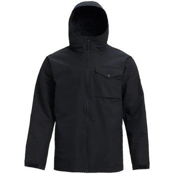 Abbigliamento Uomo giacca a vento Burton Giacca Uomo Portal Rain Blu