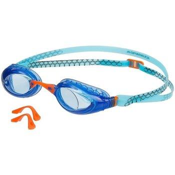 Accessori Uomo Accessori sport Aquarapid Occhialini Comb100 Blu