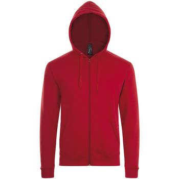 Abbigliamento Donna Felpe Sols STONE WOMEN SPORT Rojo
