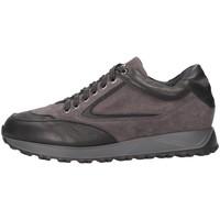 Scarpe Uomo Sneakers basse Mg Magica HU02 Nero