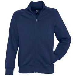 Abbigliamento Uomo Felpe Sols SUNDAE MEN SPORT Azul