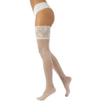 Biancheria Intima Donna Collants e calze Cette 346-12 608 Beige