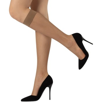 Biancheria Intima Donna Collants e calze Cette 211-12 676 Beige