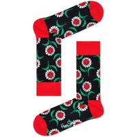 Accessori Uomo Calzini Happy Socks Sunflower sock Multicolore