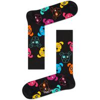Accessori Uomo Calzini Happy Socks Cat vs dog gift box Multicolore