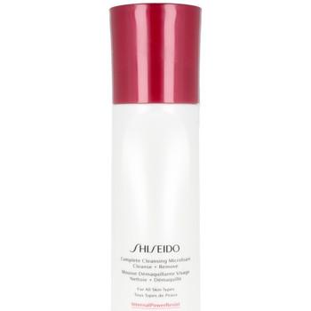 Bellezza Donna Detergenti e struccanti Shiseido Defend Skincare Complete Cleansing Microfoam  180 ml