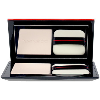 Bellezza Donna Blush & cipria Shiseido Synchro Skin Invisible Silk Pressed Powder 10 Gr 10 g