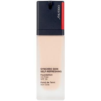 Bellezza Donna Fondotinta & primer Shiseido Synchro Skin Self Refreshing Foundation 220   30 ml