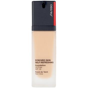 Bellezza Donna Fondotinta & primer Shiseido Synchro Skin Self Refreshing Foundation 350  30 ml