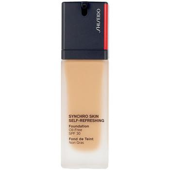 Bellezza Donna Fondotinta & primer Shiseido Synchro Skin Self Refreshing Foundation 420  30 ml