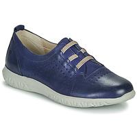 Scarpe Donna Sneakers basse Dorking SILVER Blu