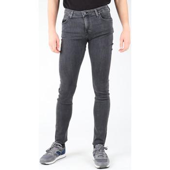 Abbigliamento Uomo Jeans slim Lee Malone L736YECP grey