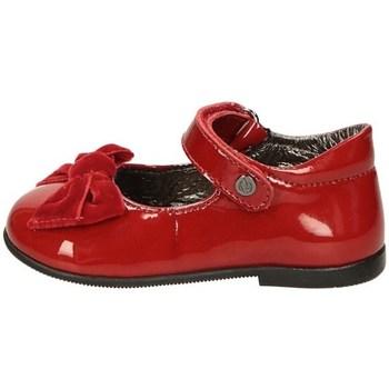Scarpe Bambina Ballerine Naturino ARABESQUE Ballerina Bambina Rossa Rossa