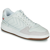 Scarpe Uomo Sneakers basse Hummel ST. POWER PLAY Bianco