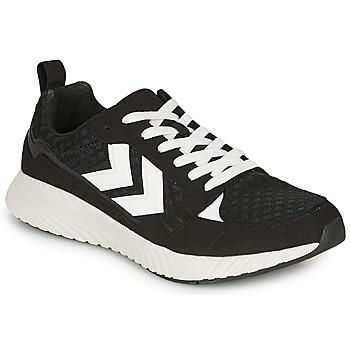Scarpe Uomo Sneakers basse Hummel COMPETITION Nero
