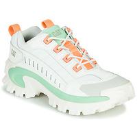 Scarpe Uomo Sneakers basse Caterpillar INTRUDER Bianco / Verde