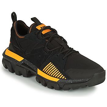 Scarpe Uomo Sneakers basse Caterpillar RAIDER SPORT Nero / Giallo