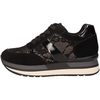 Scarpe Donna Sneakers basse Energy 482 Nero