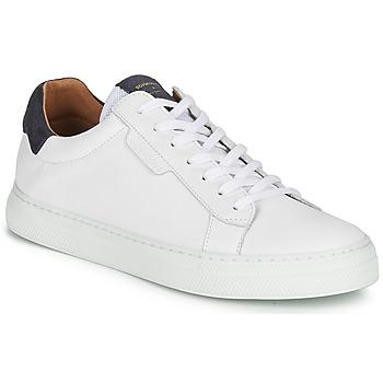 Scarpe Uomo Sneakers basse Schmoove SPARK-CLAY Bianco / Blu